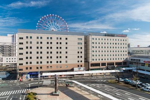 . JR KYUSHU HOTEL KAGOSHIMA