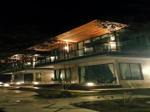 . Baan Chao Mai Beach House