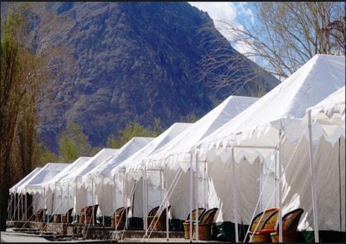 Royal Desert Camp, Leh (Ladakh)