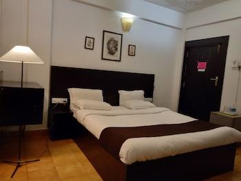 Hotel - Castle House Calangute