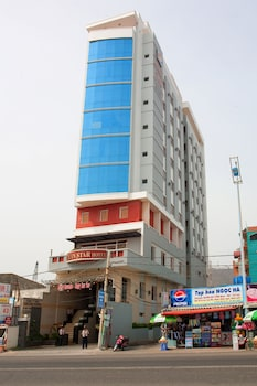 Hotel - Ocean Star Hotel