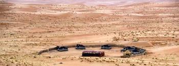 Hotel - Sands Dream Tourism Camp