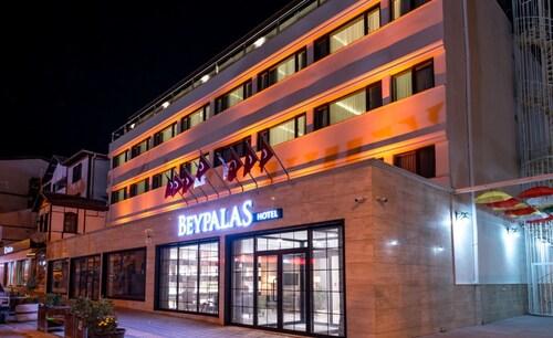 Beypalas Hotel, Beypazarı