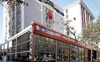 Hotel - Sor Hotel Eskisehir