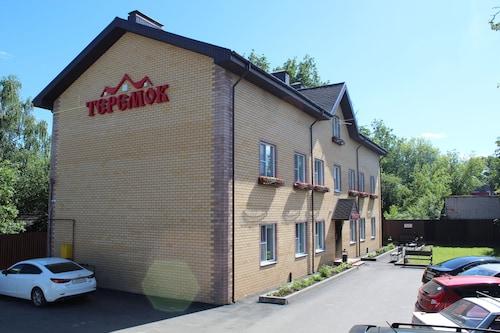 . Hotel Teremok Moskovskiy