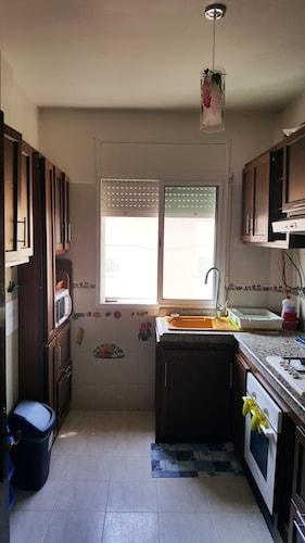 Appartement au cœur de rabat, Rabat