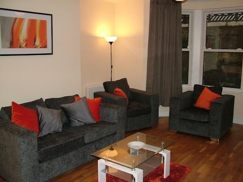 . Stratford Apartment