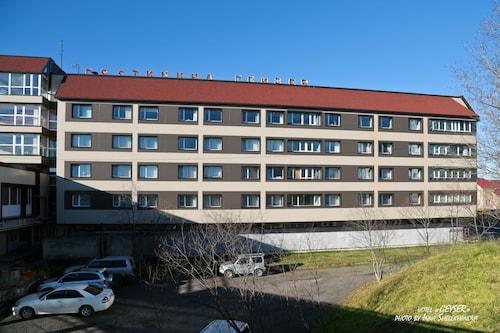 . Geyzer Hotel
