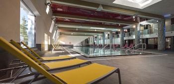 Hotel - CGH Résidences & Spas Le Centaure