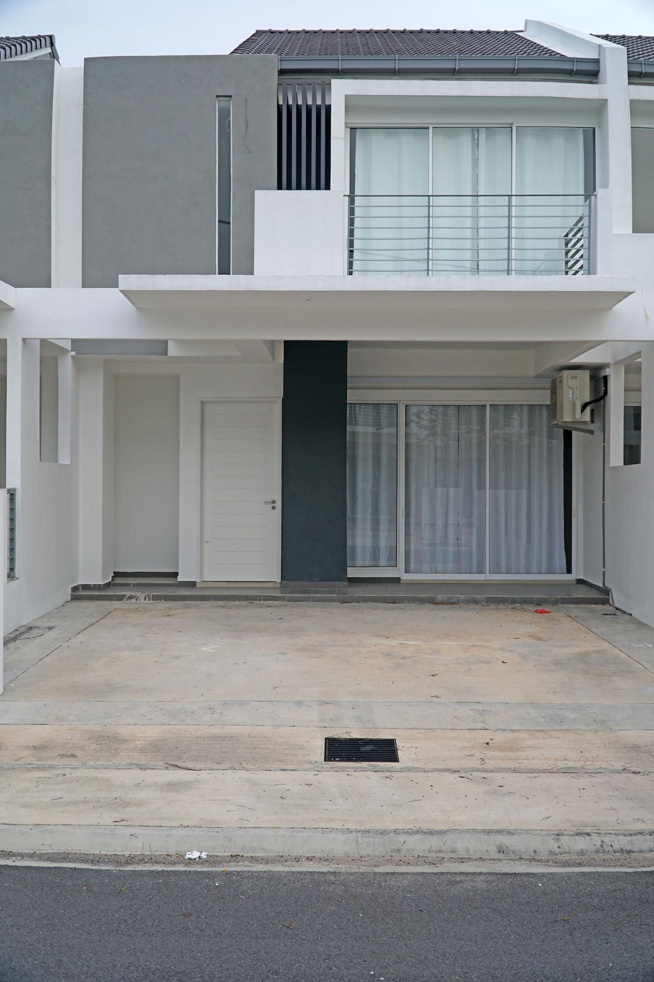CVR Homestay Melaka, Jasin