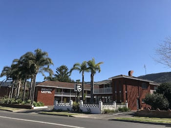 Hotel - Thirroul Beach Motel