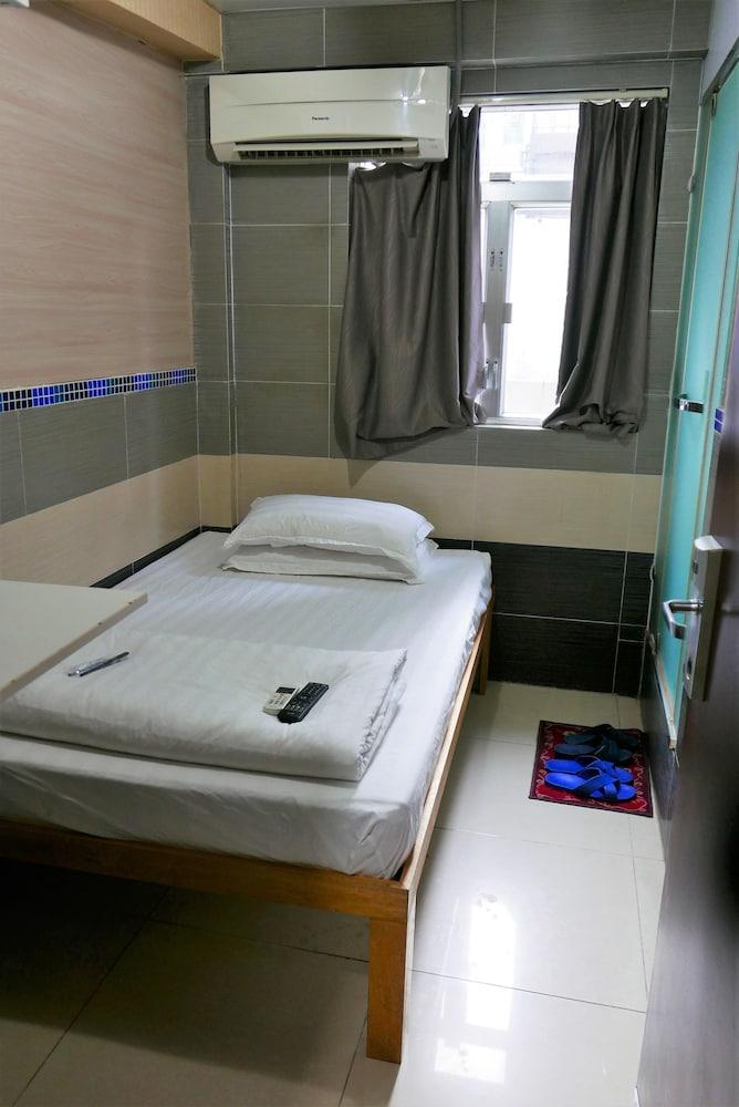 KK ホテル