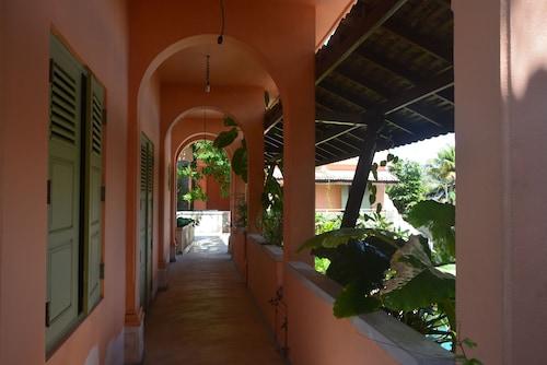 Casa Maria, Weligama