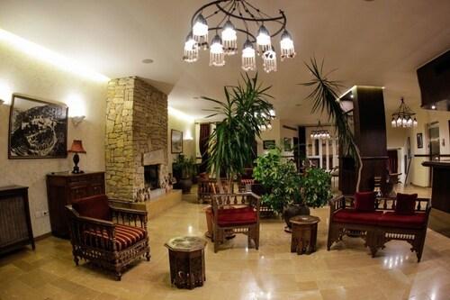 Hotel Quartier Suisse, El Metn