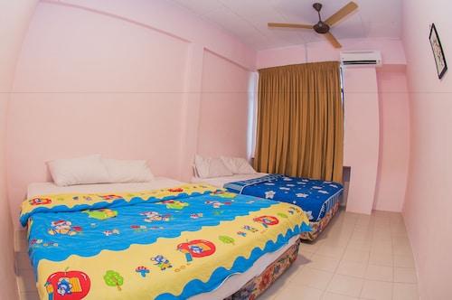 Chin Hua Holiday Home 3, Kota Melaka