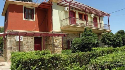 Manganos Hotel, North Aegean