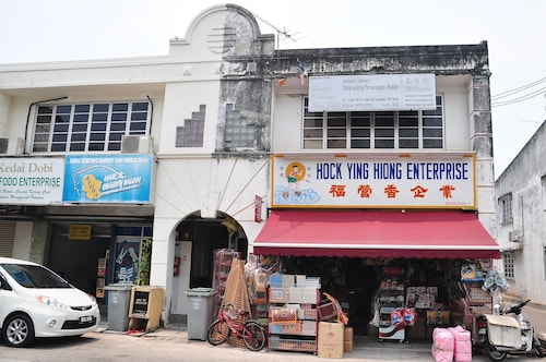 Chin Hua Holiday Home 5, Kota Melaka