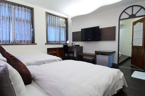 Yuh-Tarng Hotel, Penghu