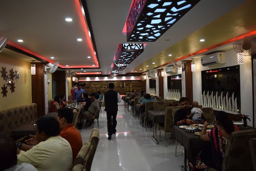 Ashoka Residency Hotel, Bhilwara
