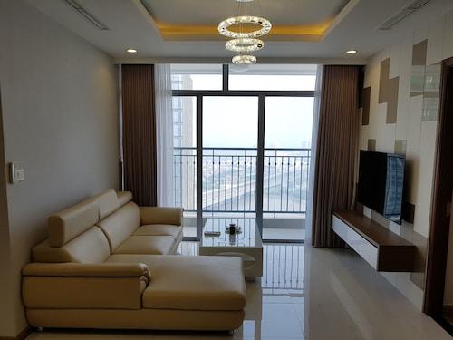 Terry Apartments, Bình Thạnh