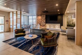 北布朗斯維爾萬豪費爾菲爾德套房飯店 Fairfield Inn & Suites by Marriott Brownsville North
