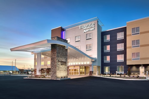 . Fairfield Inn & Suites by Marriott Fort Smith