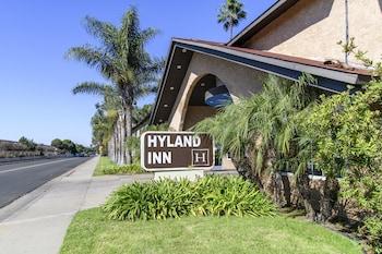 海蘭旅館 - 樂高園附近 Hyland Inn Near Legoland
