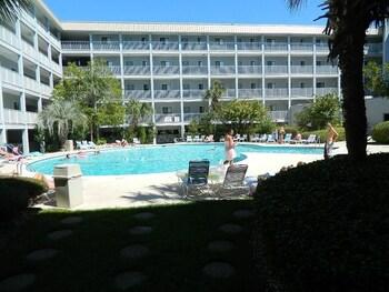 1217 Hilton Head Resort