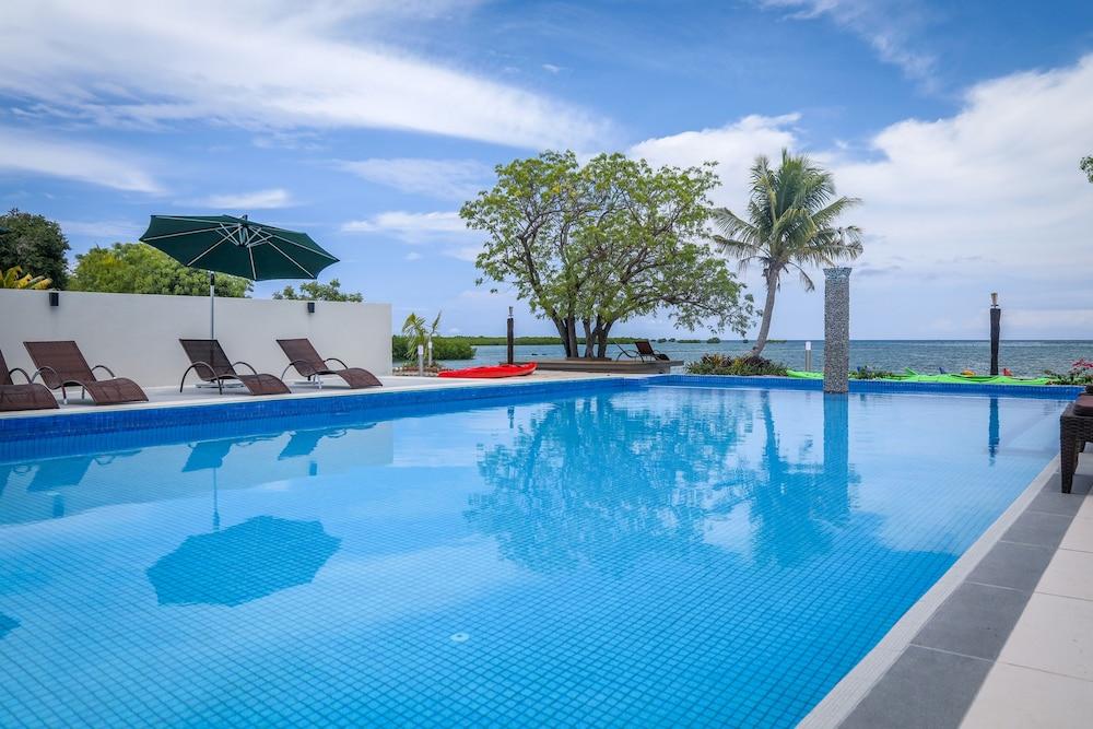 Fiji Hideaway Resort & Spa - Vuda