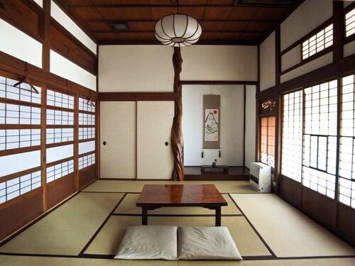 Guest House Kamejikan - Hostel, Kamakura
