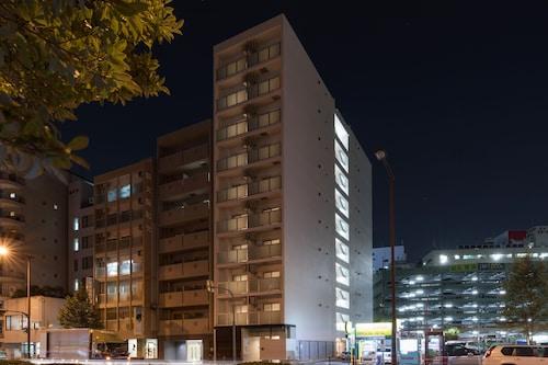 Residential Hotel Hare Shin-Osaka, Osaka