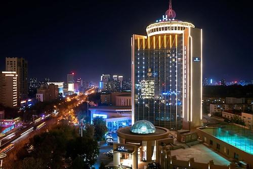 . Universal Hotel Urumqi