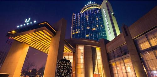 Universal Hotel Urumqi, Ürümqi