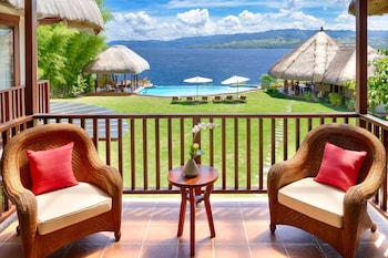 PURE SHORES VILLA Guestroom View