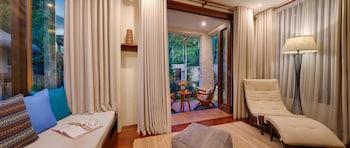 PURE SHORES VILLA Guestroom