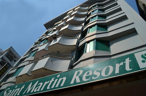 Saint Martin Resort, Cox's Bazar