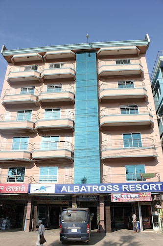 Albatross Resort, Cox's Bazar