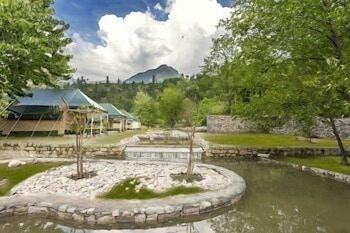 高樹渡假村