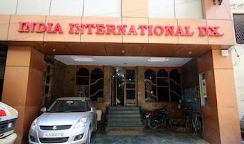 Hotel - ADB Rooms Hotel India International Dx