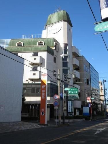 BUSINESS HOTEL HONJO, Honjō