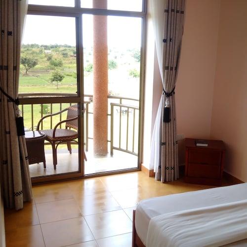 Hursey Resort Hotel, Soroti