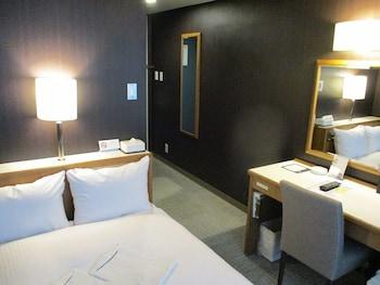 スタンダード シングルルーム 禁煙|新潟京浜ホテル