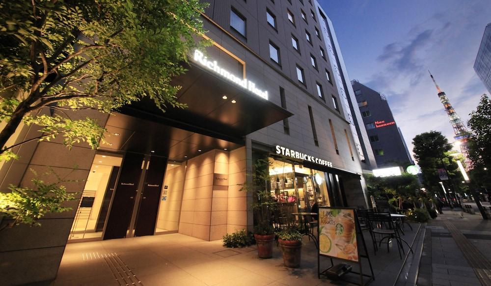 リッチモンドホテル 東京芝