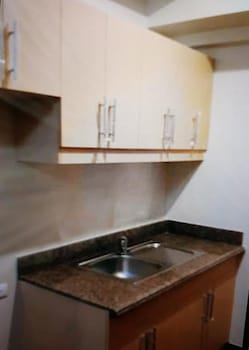 N205 @ OUTLOOK RIDGE RESIDENCES Private Kitchenette