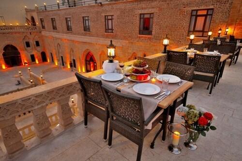 Maridin Hotel - Special Class, Kızıltepe