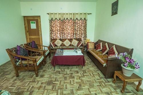 Stendel Guest House, Leh (Ladakh)