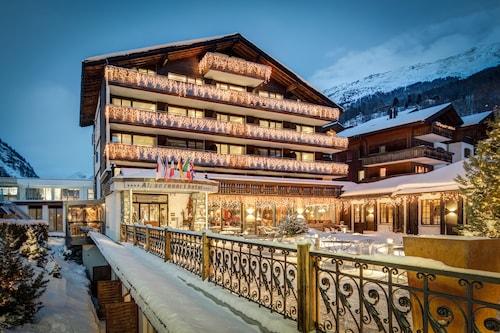 . Alpen Resort Zermatt