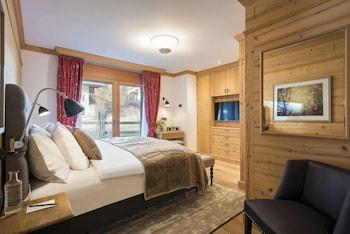 Apartment, 2 Bedrooms (Furi)