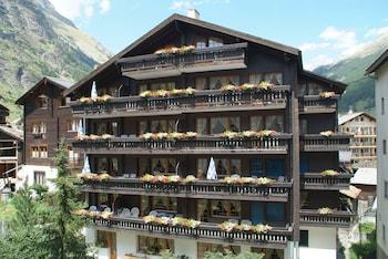 Hotel - Haus Dent Blanche