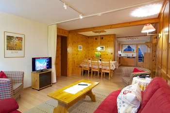 Apartment, 3 Bedrooms (Mettelhorn)